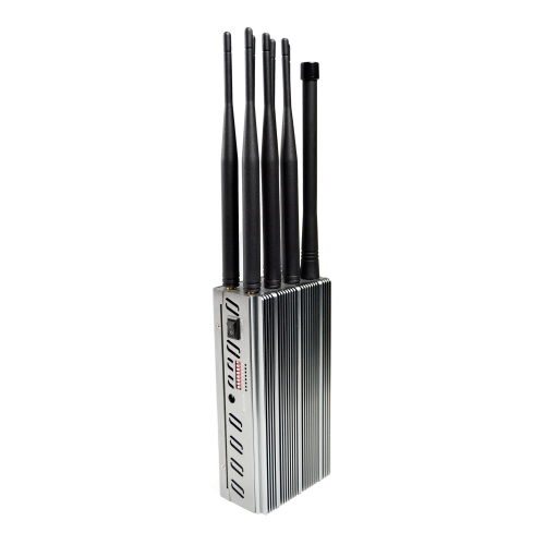 Jammer products - Mini Medium Power Cellphone Jammer