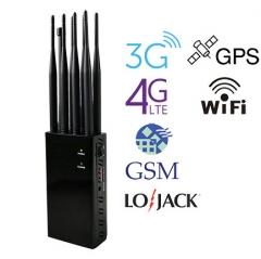 8 watt cell phone jammer portable , ultimate cell phone jammer