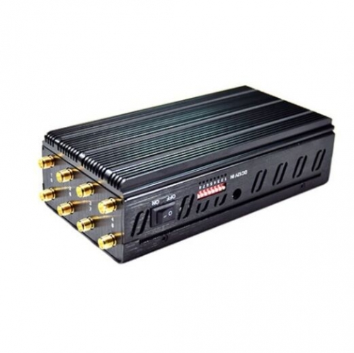 Lojack cell phone jammer | Remote Controlled Cell Phone Jammer Antenna