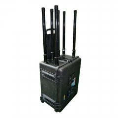 Signal jammer adafruit - Portable Pelican Case RF Bomb Cellphone Signal Jammer GPS WiFi Blocker